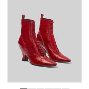 Marc Jacobs Victorian Boot